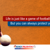 Ronaldinho football quote